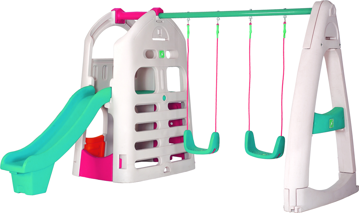 Mini Play Set ( swing set)